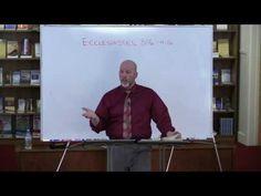 Ecclesiastes 4 - YouTube