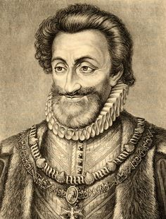 Henry IV - Biography - King - Biography.com
