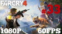 Far Cry 4 (PC) Walkthrough PART 33 - Final Attack Preparations  [1080p] ...
