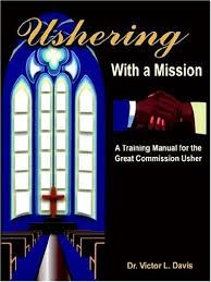 pictures of ushers in church - Google Search