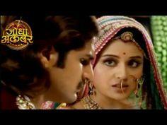Jodha's NEW PLAN for Jalal in Zeetv Jodha Akbar 21st may 2014 FULL EPISODE HD - NetSparsh ~ Entertainment Unlimited