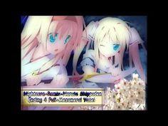 Nightcore-Remix-Naruto Shippuden Ending 4 full-Mezamero! Yasei