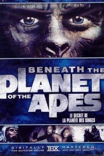 The sole survivor of an interplanetary rescue mission searches for the only survivor of the previous expedition. He discovers a planet ruled by apes and an underground city run by telekinetic humans.