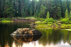 voyageurs national park | ... are some of the most popular activities in Voyageurs National Park