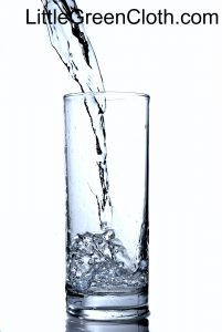 Safe Drinking Water: A Reason to be Grateful and Conscious
