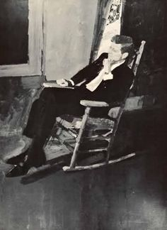 JFK by Bernie Fuchs