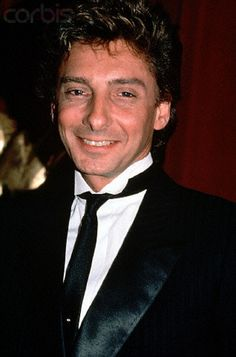 Manilow Pic of the Day — April 25, 2016