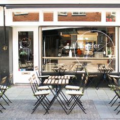 lucifer coffee eindhoven - Google Search