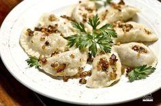 pierogi / dumplings www.danielmisko.pl