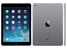 Solo cuando lo tengas en la mano te darás cuenta de lo ligerísimo que es. El iPad Air mide 0,75 centímetros de grosor y pesa menos de 500 gramos. El marco de...