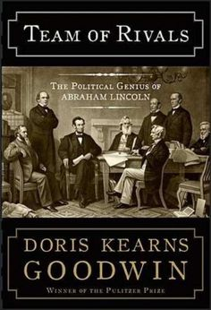 """""""… in the hands of a truly great politician the qualities we generally associate with decency and morality - kindness, sensitivity, compassion, honesty and empathy - can also be impressive political resources."""" doris kearns goodwin"""