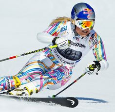 4 Time overall World cup Alpine Skiing champion and US star Lindsey Vonn announced Monday she will be taking a break from the World cup circuit. She is still not 100% from her intestinal infection. This has nothing to do with her interview she gave to People Magazine. (She confessed to having issues with depression, bad enough to take medication) She hopes to be back and strong in January in time for full swing Speed events. (DH,SG & SC) #GetWellSoon #LindseyVonn #GoUSAGo #January #USSkiing