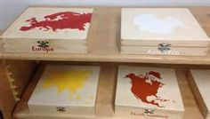 Montessori continent boxex - - Yahoo Image Search Results