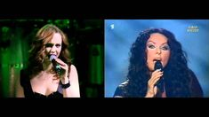 Amelia Brightman, Sarah Brightman, Gregorian - Moment of Peace (LaLCS, by DcsabaS) Music Composers, Music Songs, Music Videos, Sarah Brightman, New Age Music, My Music, Gregorian Band, Singing Tips, Singing Lessons