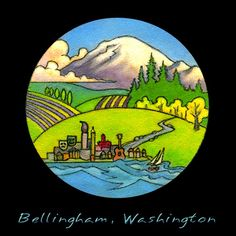 Bellingham, Whatcom