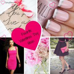 Valentine's day fashion ideas - http://justhappyquotes.com/valentines-day-fashion-ideas/