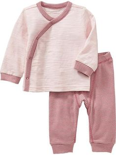 2-Piece Tee and Pants Set for Baby Product Image