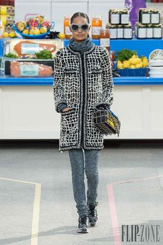 Chanel Fall-winter 2014-2015 - Ready-to-Wear