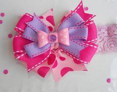 Shop: Daisy Pink Wish Jewelry  & Hair Bows www.daisypinkwish1.etsy.com
