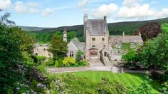 Thumbnail 2 Detached House for sale Alston, Cumbria CA9 3NF