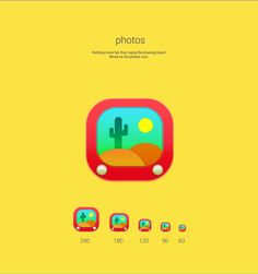 Disney Toy Story icons on Behance