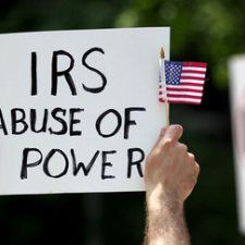 IRS to Get 'License to Kill' Groups That Oppose Obama Agenda1/9...more>