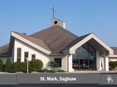 St. Mark Lutheran Church and Preschool in Saginaw, Michigan #LCMS