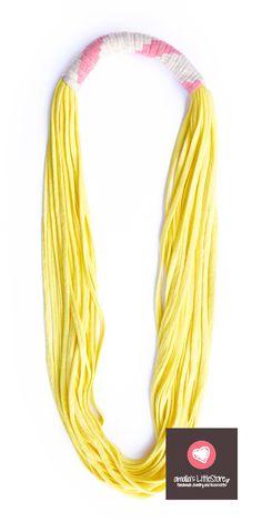 Unique!! Handmade Necklaces, Noodles, Beaded Necklace, Unique, Diy, Jewelry, Fashion, Beaded Collar, Noodle