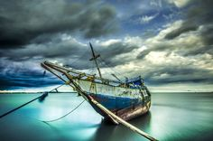 she's old Photo by Ihwan Budiawan -- National Geographic Your Shot