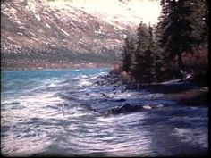 """Alone in the Wilderness Part 2: Dick Proenneke's simple, yet profound account of his 30 year adventure in the remote Alaska wilderness continues in this sequel to """"Alone in the Wilderness"""". Watch through his eyes as he continues to document with his 16mm wind-up Bolex camera, capturing his own amazing craftsmanship, the stunning Alaskan wildlife and scenery and even a visit from his brother Ray (Jake)"""