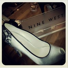 Nine West @ Cave Shepherd