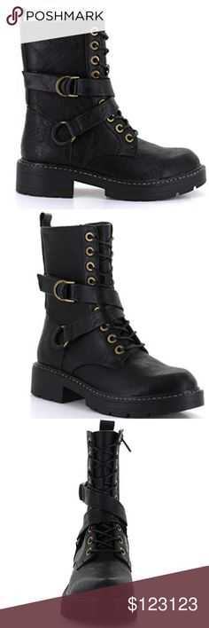 5d70f1ed79161 Just in🆕Seven7 Cardi B boots The Cardi B combat Boot is the perfect cargo