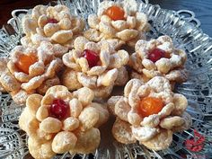 Polish Recipes, Polish Food, Cereal, Cookies, Breakfast, Crack Crackers, Morning Coffee, Polish Food Recipes, Biscuits