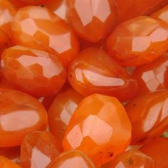 "Carnelian, the ""Stone of Grounding,"" shields you from fear and anxiety and encourages a stress-free state of bliss. It is used for clearing energy to bring about a state of peace and euphoria to your soul."