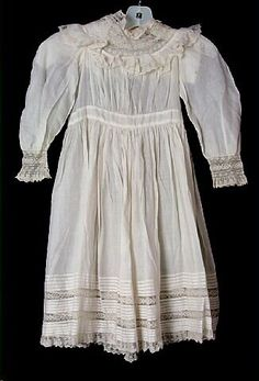 pinafore 1893   Found on wisconsinhistory.org