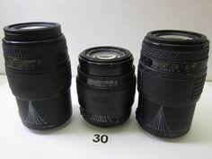 LS5-53BB SIGMA 70-210mm F4-5.6 レンズ まとめて3本 ジャンク_画像1