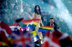 conchita eurovision es hombre
