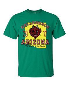 Hellenback Arizona SS T-Shirt