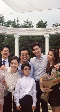 [Drama While You Were Sleeping, 당신이 잠든 사이에 Suzy Lee, Bae Suzy, Korean Drama 2017, Best Kdrama, Lee Jung Suk, Chan Lee, The Moon Is Beautiful, Han Hyo Joo, While You Were Sleeping