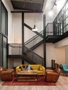 Galeria de Chapter Living em Kings Cross / Tigg + Coll Architects - 7