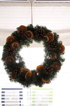 delia creates: Christmas Oranges