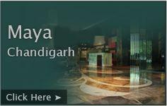 Hotel in Jalandhar India - Chandigarh Hotel Lodging - Maya Hotels - Punjab India Accommodations