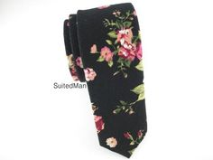 Treat yourself to a floral arrangement with one of our iconic floral ties. We offer the widest and most original selection of floral patterns in the world. Debut Ideas, Tie The Knots, Floral Tie, Dress To Impress, Floral Arrangements, Personal Style, Rose, Fabric, Pattern