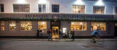 Bristol Brewhouse & Kitchen - Microbrewery & Pub