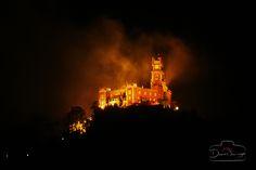 Palácio da Pena #sintra #portugal #palace