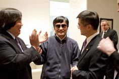 Chen case exposes limits to central power in China