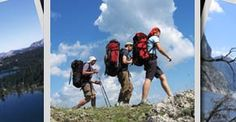 Backpacking Trip Planning - Backpacking Food