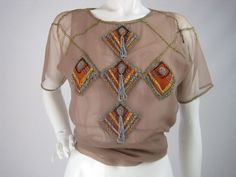 1930s blouse - Google Search
