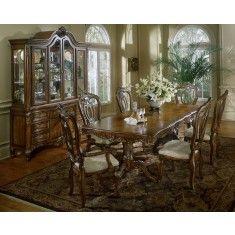 7pc Aryth Dining Room Set