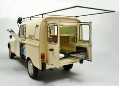 Pickup Canopy, Citroen H Van, City Car, Camping, Offroad, Recreational Vehicles, Jeep, Trucks, Wheels